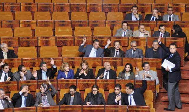 Amnistie sur les biens à l étranger : La première Chambre donne son feu vert