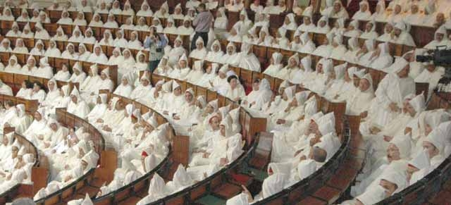 L affaire du parlementaire impliqué dans un viol fait des remous
