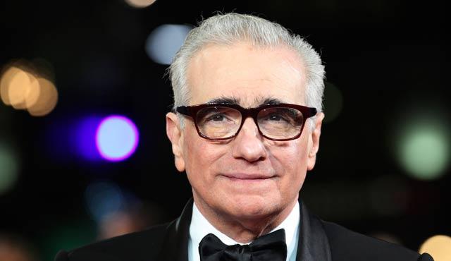 Martin Scorsese, président du Jury du 13ème FIFM