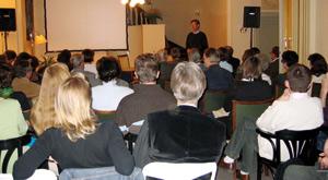 Télex : forum de la presse touristique