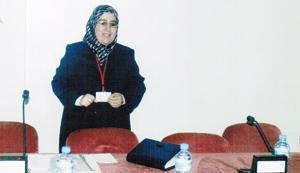 Tanger : Ateliers de formation pour les femmes en situation précaire