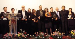 Festival national du film de Tanger : «Pégase» de Mohamed Mouftakir remporte le Grand prix