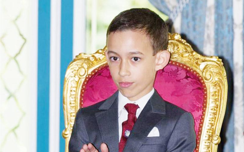 SAR le Prince Héritier Moulay El Hassan: Sur les pas du Souverain