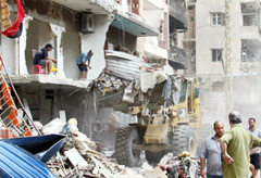 Liban : Siniora contre-attaque