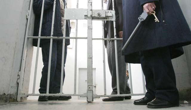 Trois personnes poursuivies pour terrorisme placées à la prison locale de Salé
