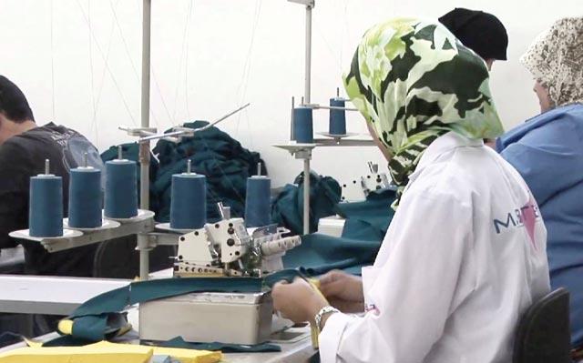 Avec un recul de la production et des ventes: L'industrie marocaine s'essouffle