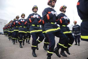 Laâyoune : 7.247 interventions de la protection civile en 2011