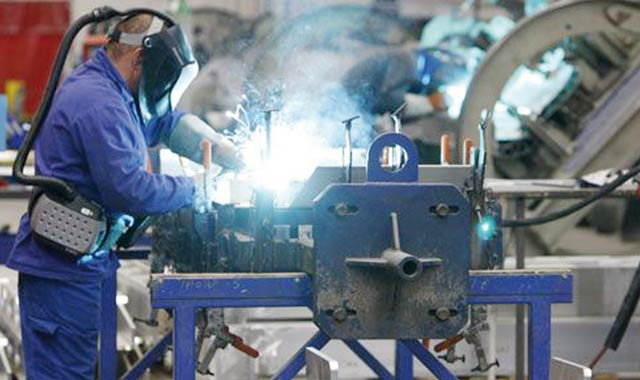 Production industrielle: L activité  manufacturière en régression