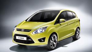 Ford C-Max : Pour voyager différent
