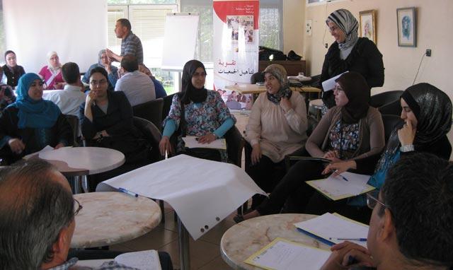Moulay Yaacoub: Lancement du programme provincial de renforcement du secteur associatif