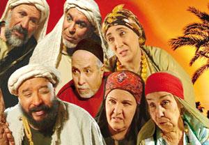 Programmation Ramadan 2011 : Entre le nouveau et le réchauffé