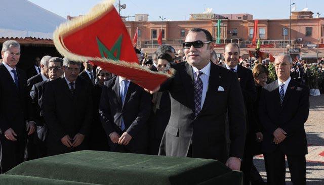 Activité royale : 6,3 milliards de dirhams pour le projet Marrakech cité du renouveau permanent