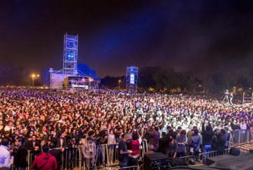 Mawazine : 200.000 spectateurs pour DJ Avicii et 40.000 pour Maher Zaine