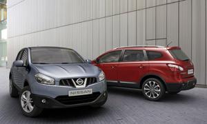 Nissan Maroc : la fièvre du crossover