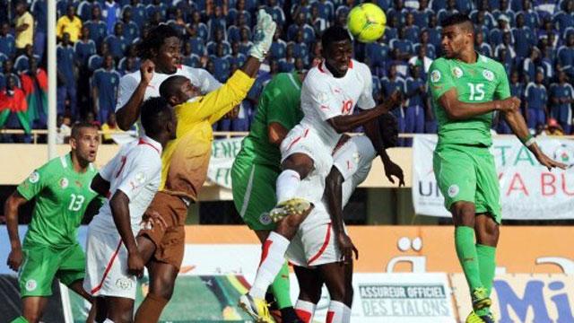 La qualification de l'Algérie au Mondial 2014 remise en question!