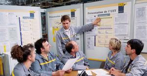 Formation professionnelle : deux centres automobiles financés par un prêt de l'AFD