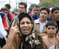 L'Algérie entre pétrole et pauvreté