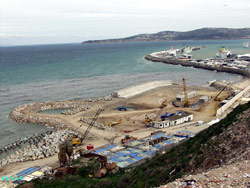 Tanger-Med : Qui aura le second terminal ?