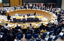 ONU : le pari risqué de Annan