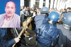 Algérie : retour des assassinats politiques