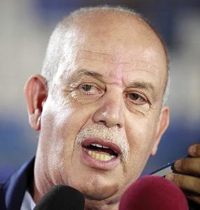 Rabah Saâdane démissionne de son poste de sélectionneur