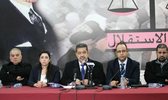 Maroc : L'Istiqlal va au tribunal