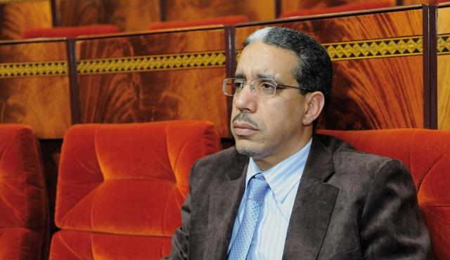 Signature à Rabat d'une convention sur le renforcement de la sécurité routière