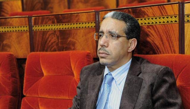 Aérien : Aziz Rabbah lance Ajwaa
