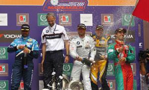 Marrakech Grand Prix : entre grand show et chaos