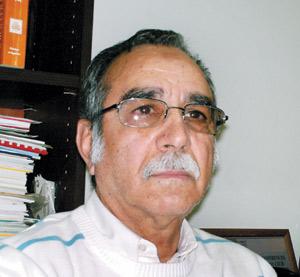 Rachid Aktouf : «Les professionnels espèrent être impliqués dans l'étape suivante»