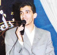 Le chanteur d'Al Adl devant la justice