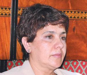 Rachida Benmassaoud : «L'USFP connaît une gestation salutaire»