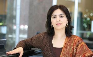 Rachida M'Faddel : «Toute ma vie, je me suis sentie immigrée»