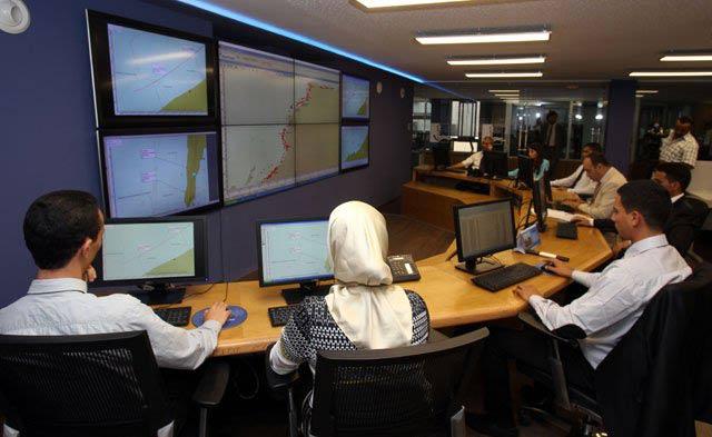 Rabat : Lancement du centre de surveillance des navires de pêche par satellite