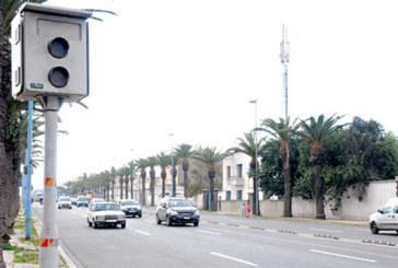 Infractions au code de la route: Plus de 30.000 appels inutiles