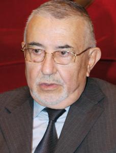 Abdelouahed Radi pressenti à la présidence de la Chambre des représentants