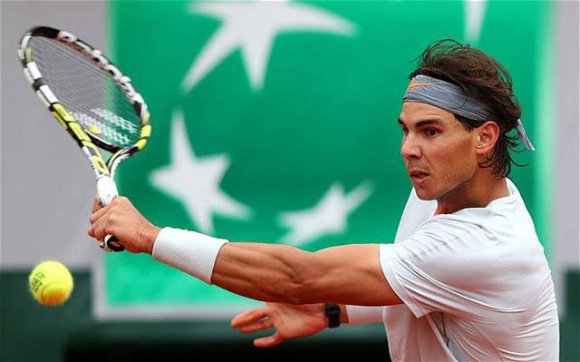 US Open – Interview : Rafael Nadal, le surhomme