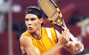 Indian Wells : Rafael Nadal en quarts de finale