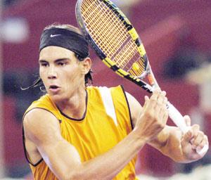 Tennis : les joueurs veulent des poules