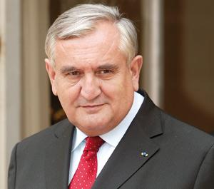 Raffarin, une solidarité impatiente avec Sarkozy