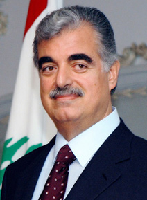 Affaire Hariri : la Syrie pointée du doigt