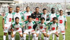 Championnat national de première division : le Raja essuie sa première défaite