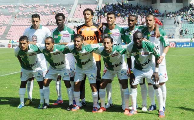 Championnat national Pro Élite-1 : Les Verts seuls aux commandes