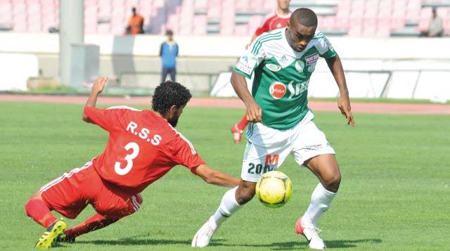 16èmes de finale de la Coupe du Trône 2012-2013 : Le Club sportif  qasri crée  la sensation