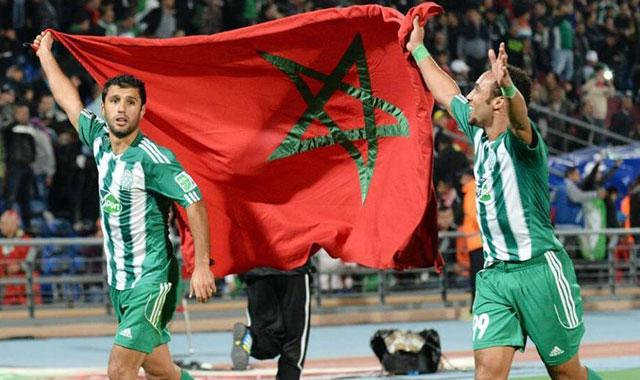 Coupe du monde des clubs-Maroc 2013: le Raja de Casablanca en finale