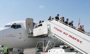 Téléx : nouvelle liaison aérienne Zurich-Casablanca