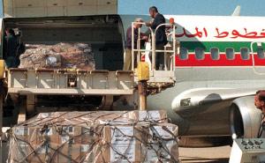 Envoi de cinq avions d'aide humanitaire marocaine au Niger : l'élan de solidarité se poursuit