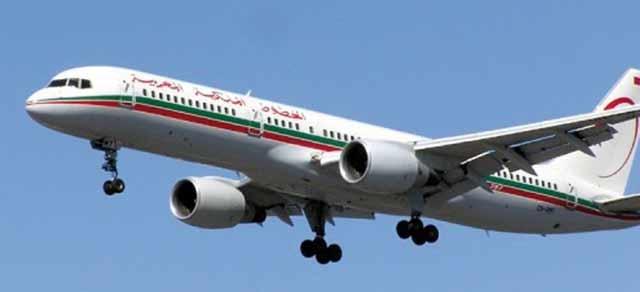 La RAM s explique sur les vols retour de l Omra