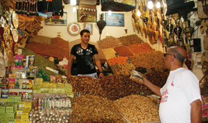 Ramadan : le marché national sera largement approvisionné