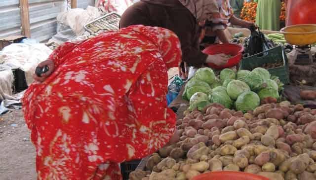 Le ministère de  l'agriculture rassure : Le marché sera bien approvisionné et les prix se situeront à  un niveau acceptable